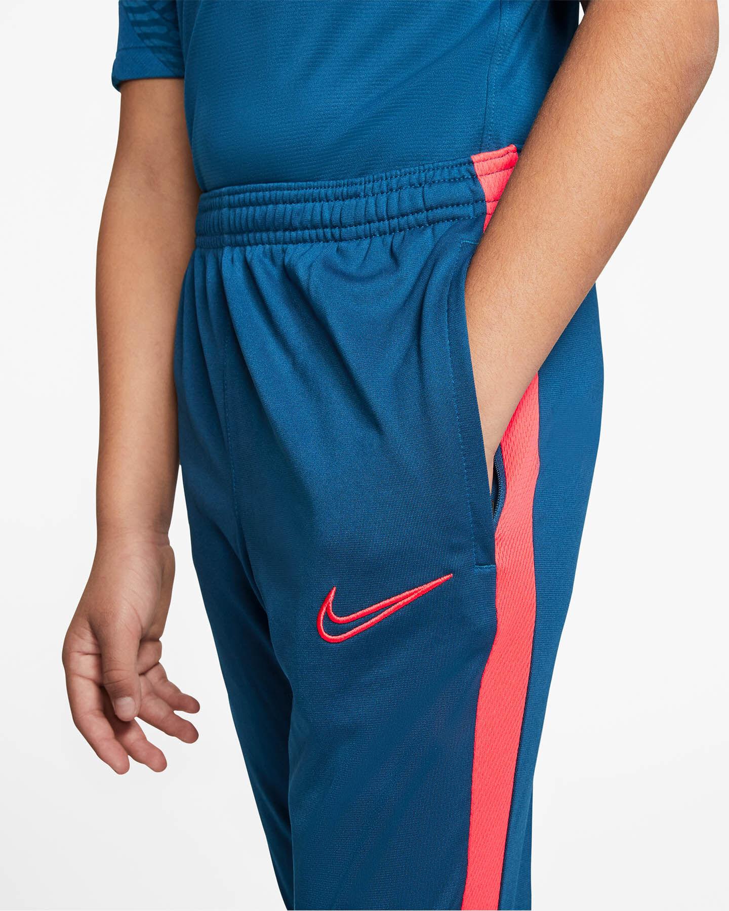 Pantaloncini calcio NIKE DRI-FIT ACADEMY JR S5162565 scatto 2