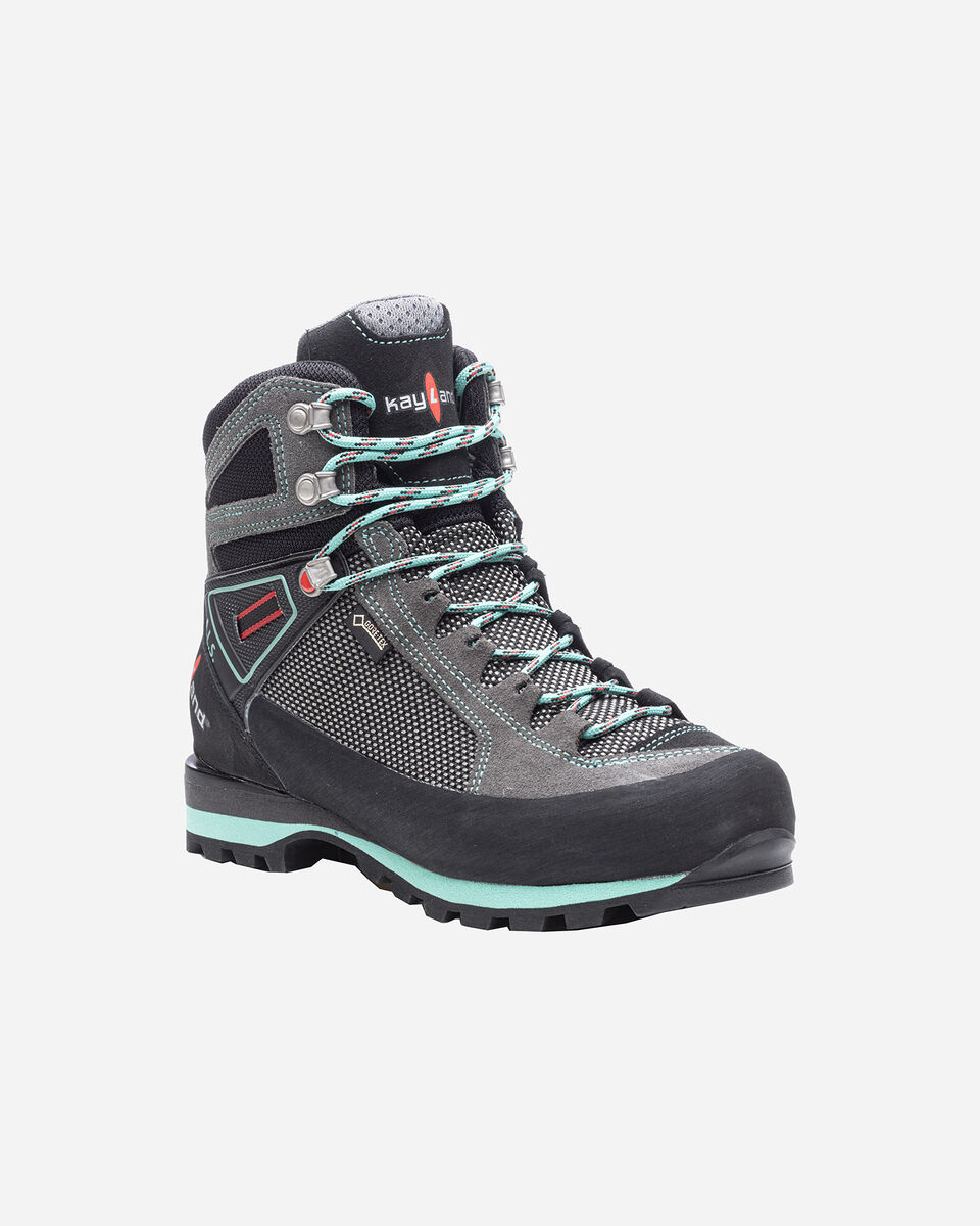 Scarpe alpinismo KAYLAND CROSS MOUNTAIN GTX W S4096137 scatto 1