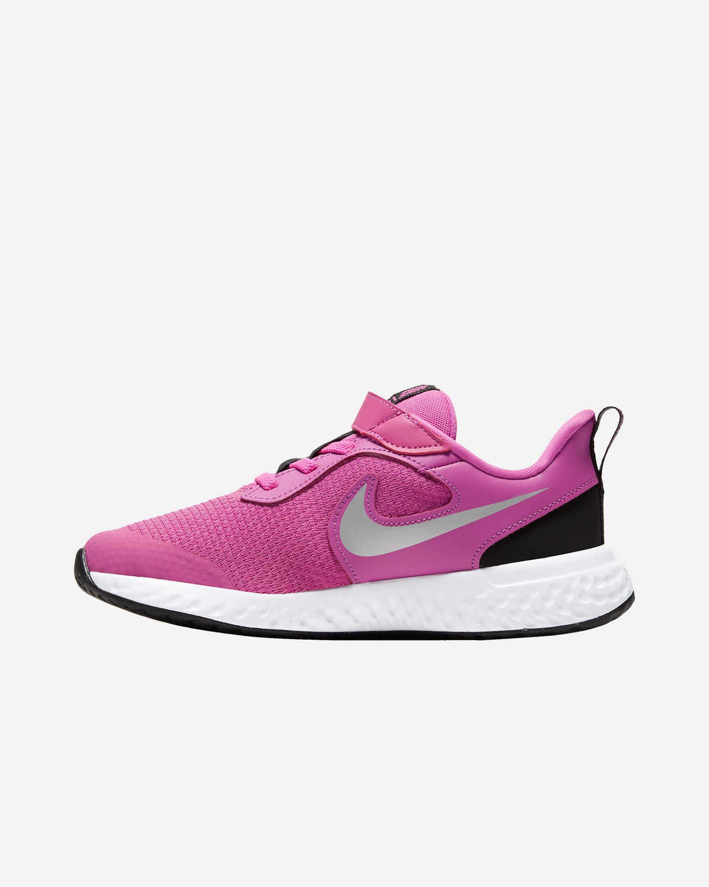Scarpe sportive NIKE REVOLUTION 5 JR PS S5161822 scatto 3