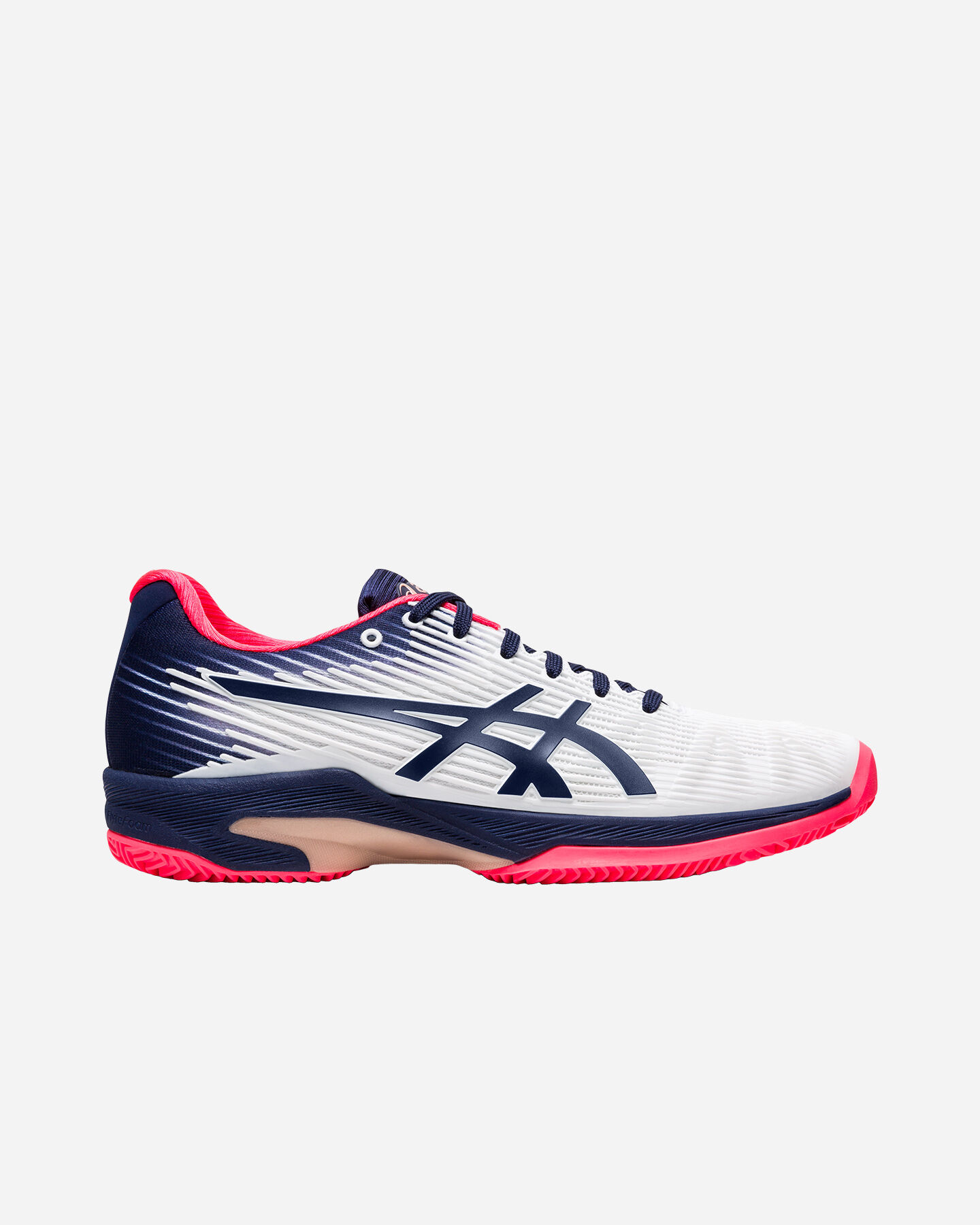 Scarpe tennis ASICS SOLUTION SPEED FF CLAY W S5159468 scatto 0