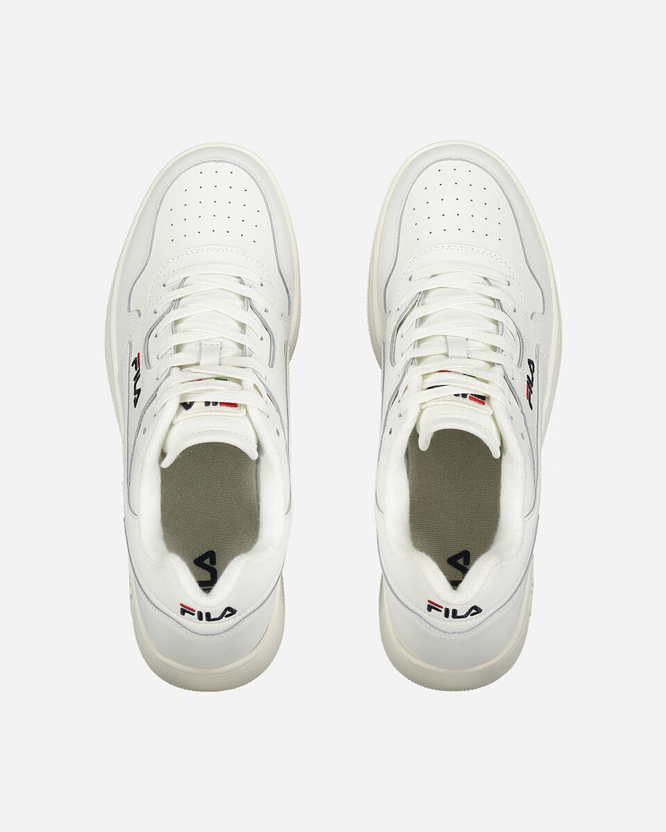 Scarpe sneakers FILA ARCADE LOW M S4076622 scatto 3