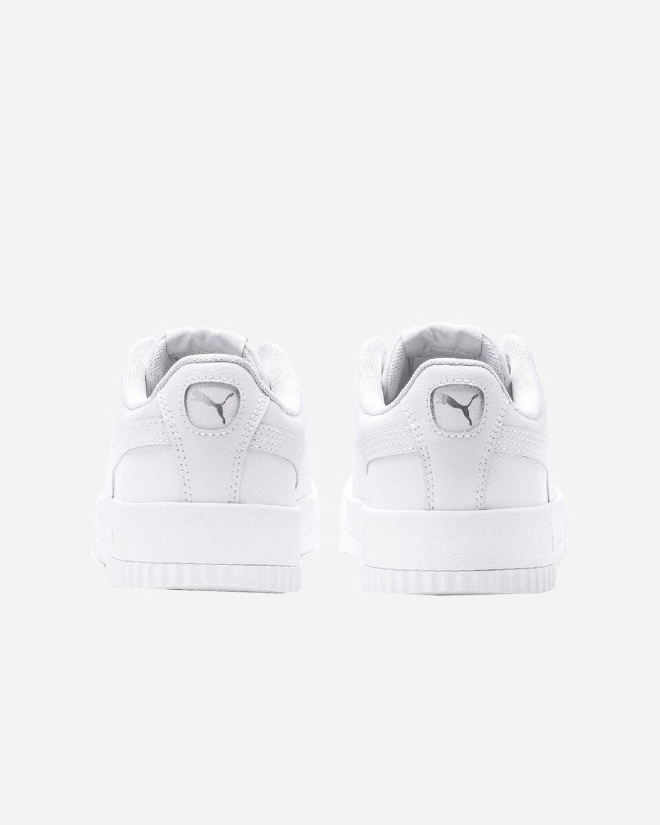 Scarpe sneakers PUMA CARINA L W S5234234 scatto 4