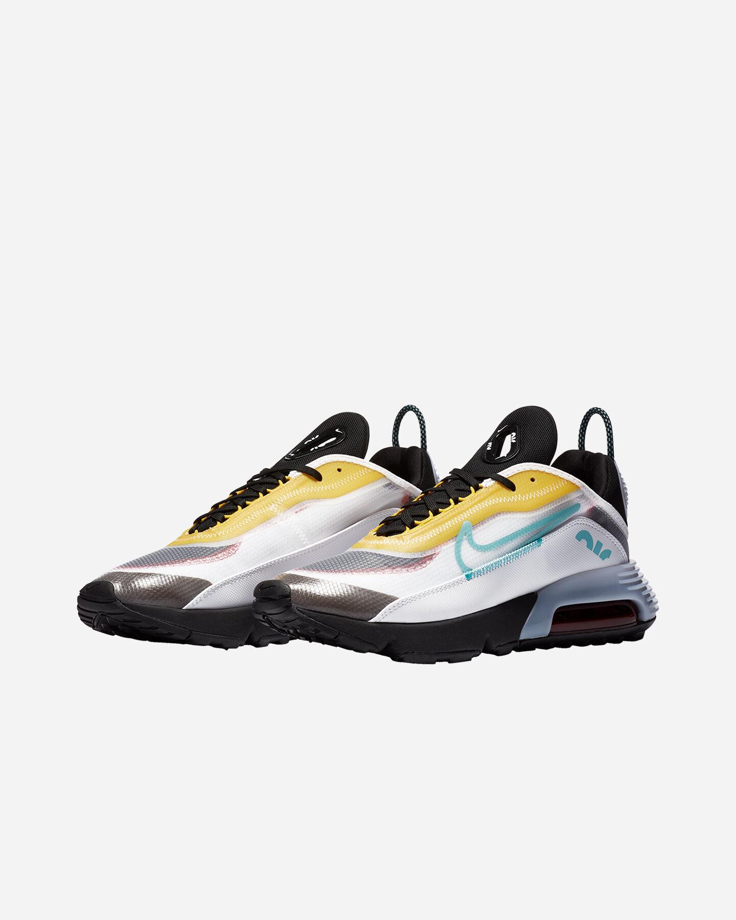 Scarpe sneakers NIKE AIR MAX 2090 M S5223595 scatto 1