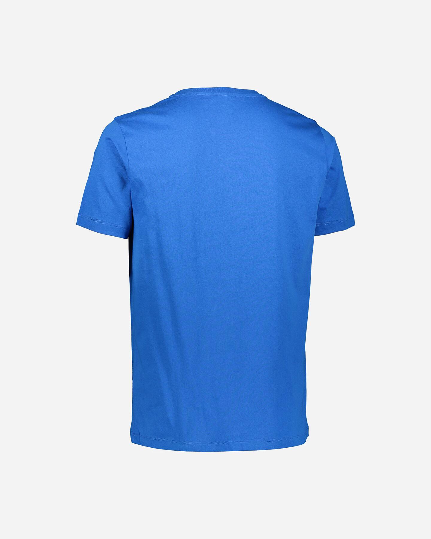 T-Shirt NORTH SAILS GRAPHIC M S4088974 scatto 1