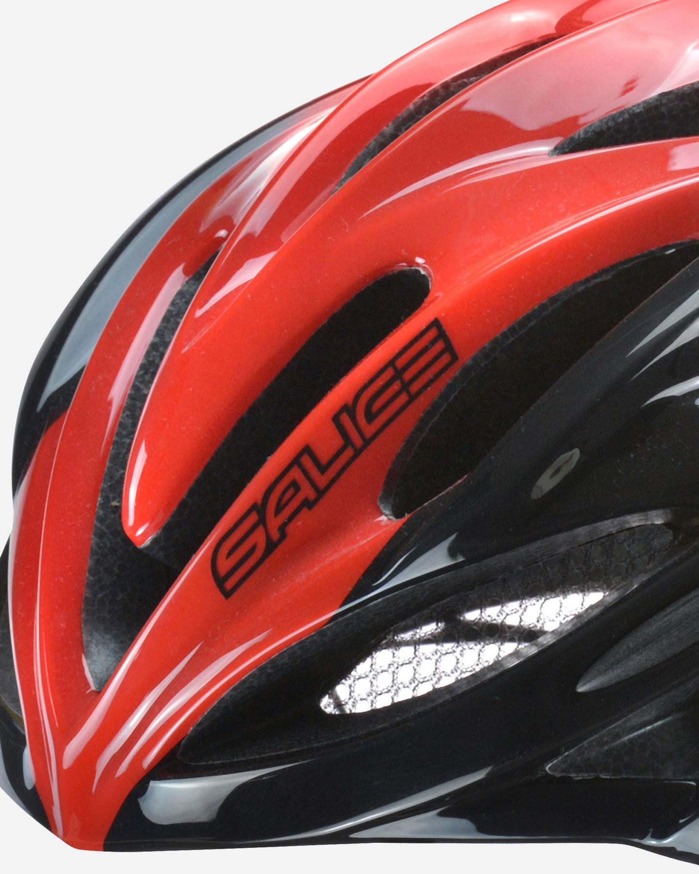 Casco bici SALICE GHIBLI S4068730 scatto 1