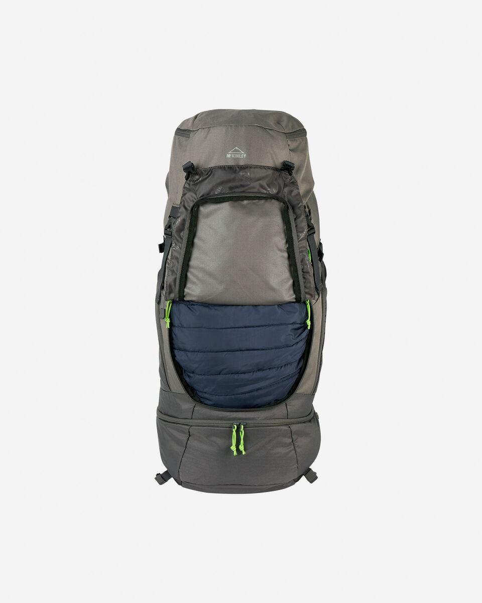 Zaino trekking MCKINLEY MAKE CT 75+10 S5159049|900|75 scatto 4