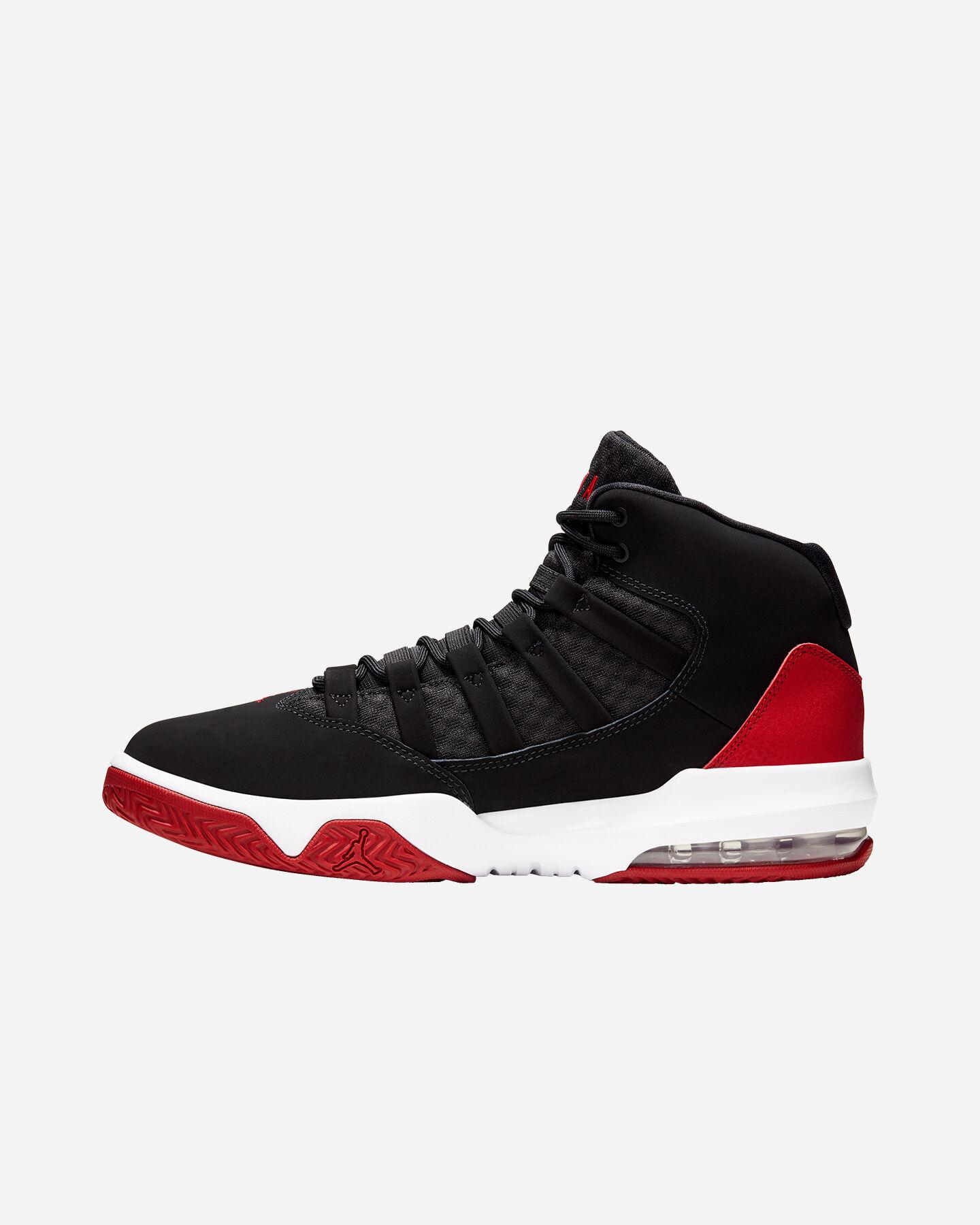 Scarpe sneakers NIKE JORDAN MAX AURA M S2011086 scatto 5
