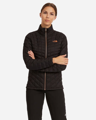 Giacca outdoor THE NORTH FACE THERMOBALL ZIP W