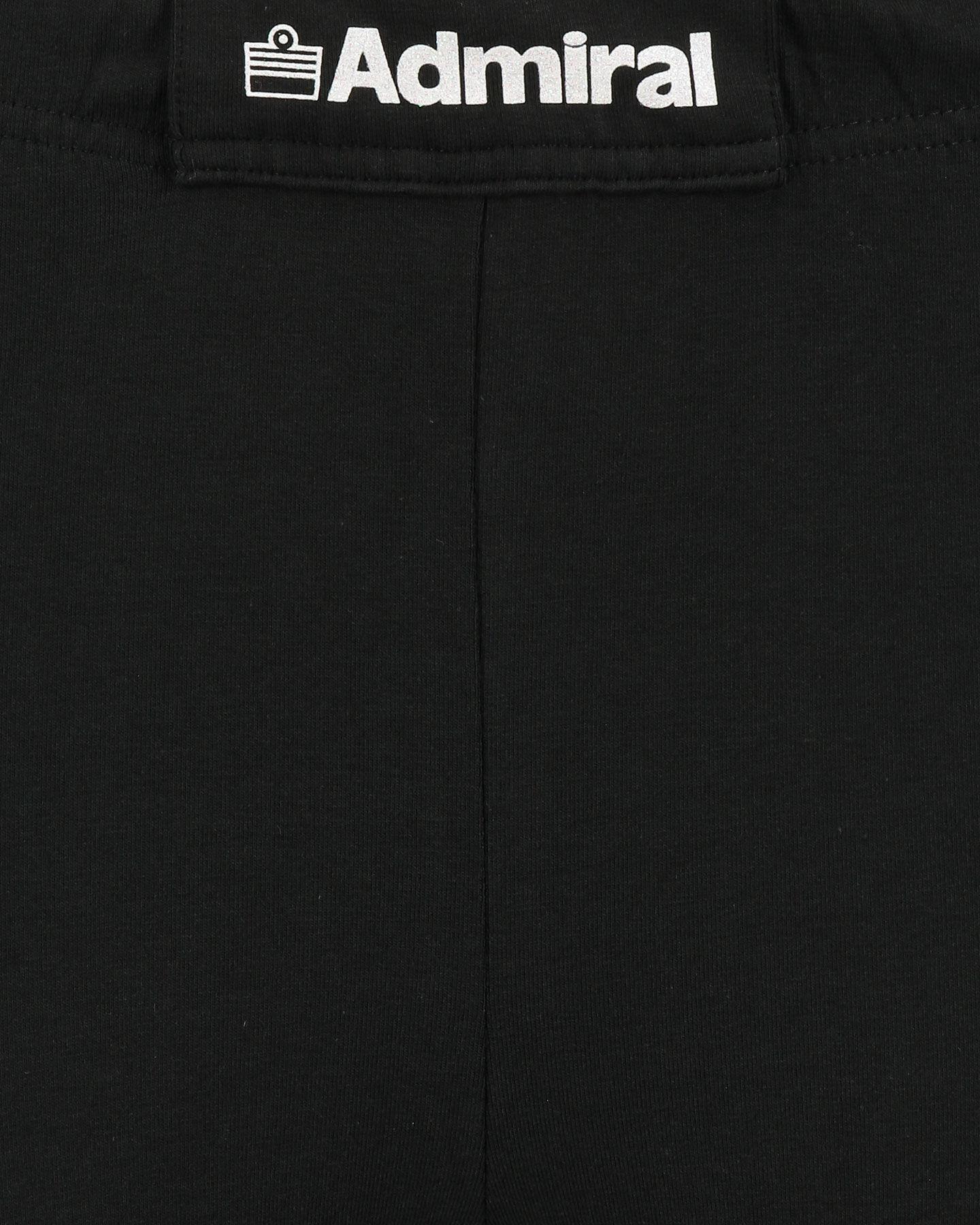 Leggings ADMIRAL COLLEGE W S4080625 scatto 3