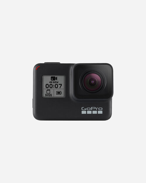 Videocamera GOPRO HERO7 BLACK