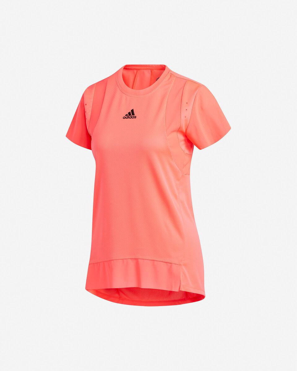 T-Shirt training ADIDAS TRAINING W S5212715 scatto 0