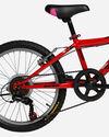 Bici junior RUSH BIKE 20 JR