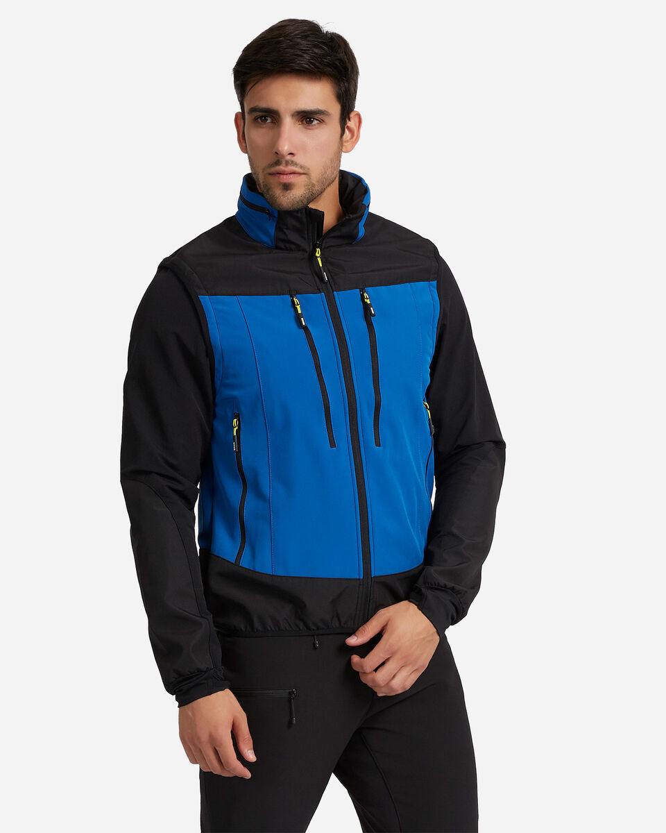 Pile 8848 DETACHABLE SLEEVES M S4026668 scatto 0