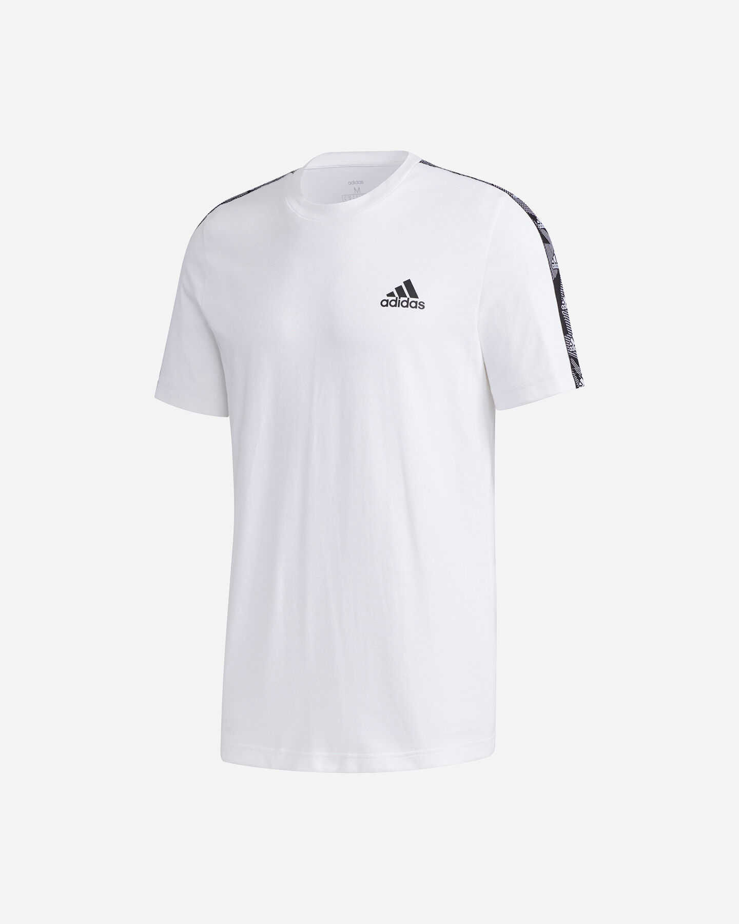T-Shirt ADIDAS SMALL LOGO M S5211187 scatto 0