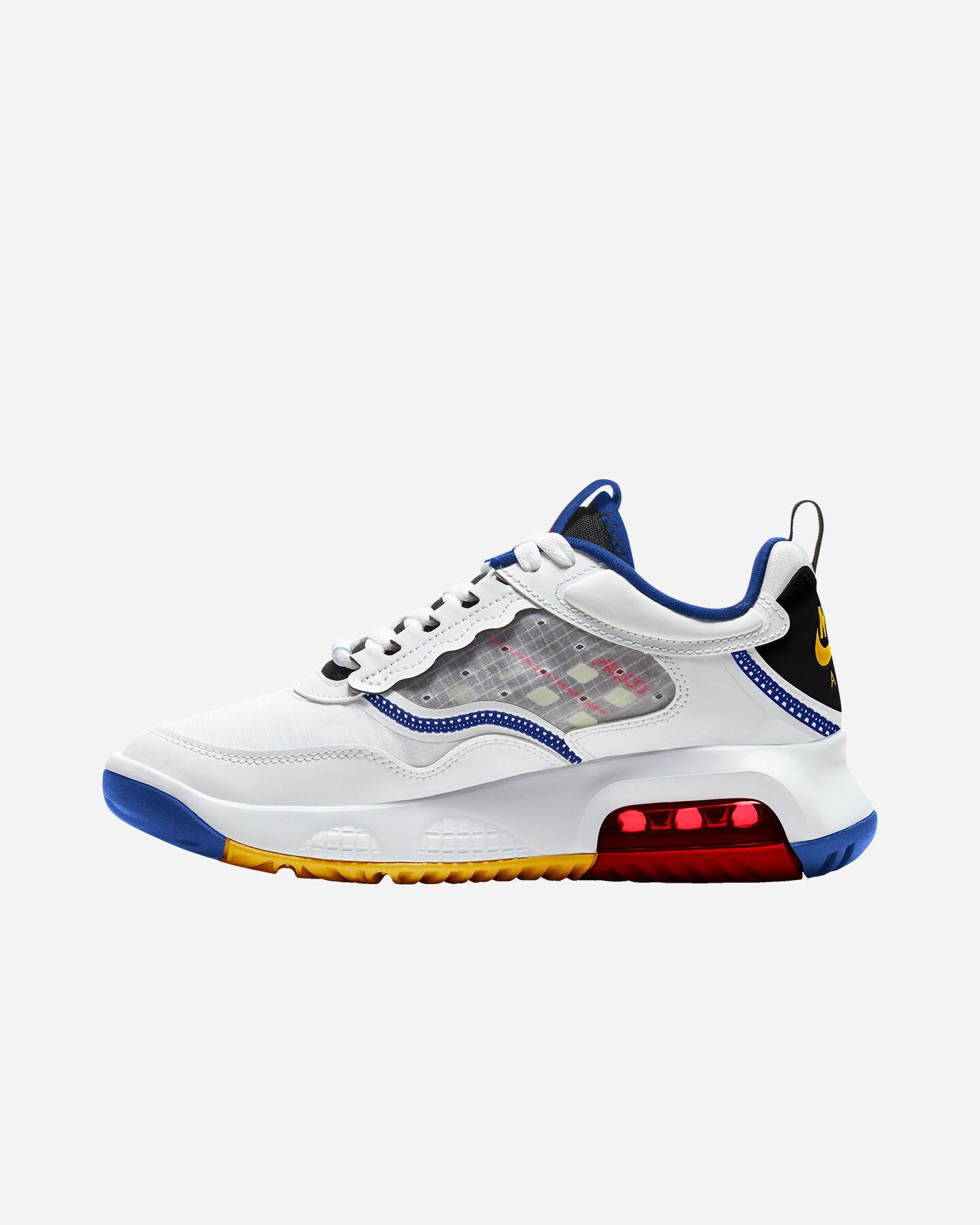 Scarpe sneakers NIKE JORDAN MAX 200 GS JR S5223492 scatto 2