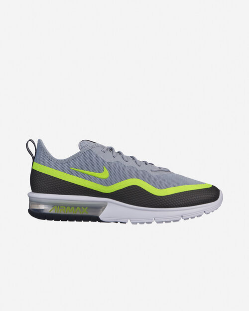 Scarpe sneakers NIKE AIR MAX SEQUENT 4 M