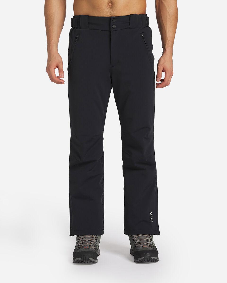 Pantalone sci FILA SKI TOP M S4058825 scatto 0