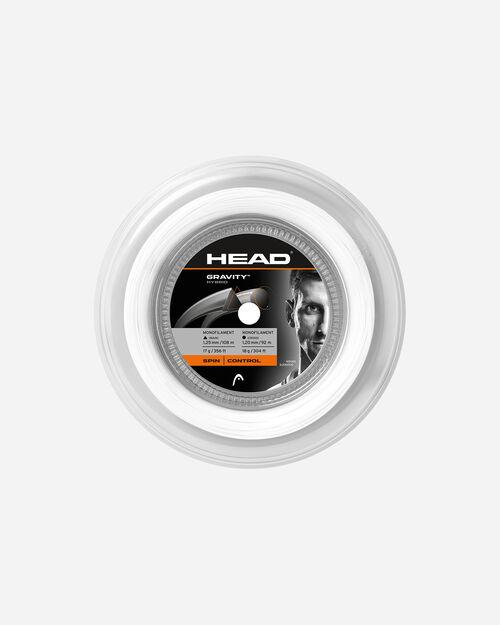Corde tennis HEAD GRAVITY 200