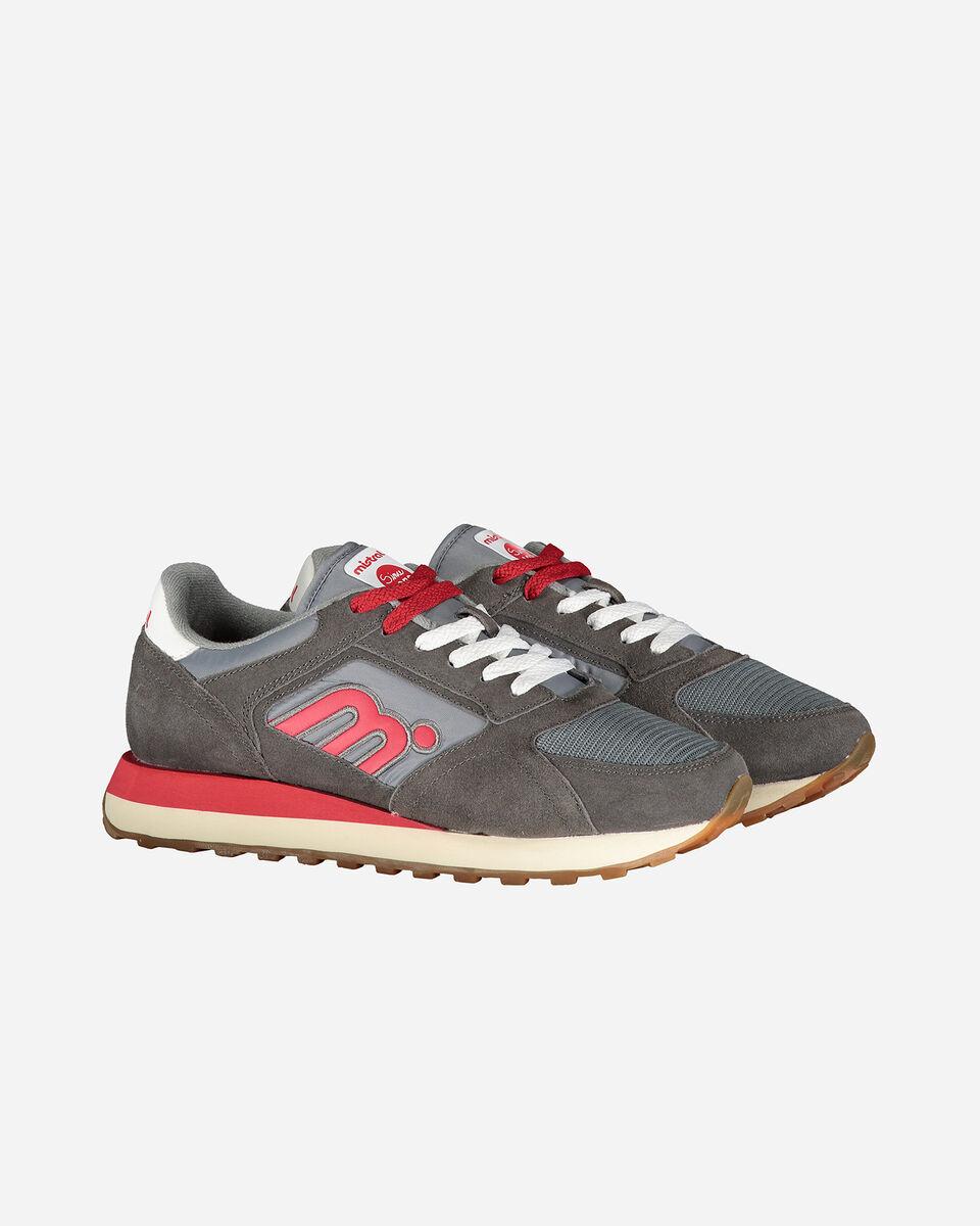 Scarpe sneakers MISTRAL SWING M S4091318 scatto 1