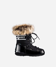 CYBER MONDAY donna MOON BOOT MONACO LOW WP W
