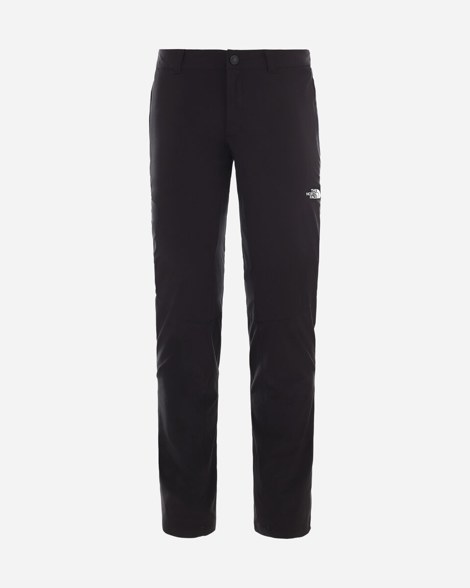 Pantalone outdoor THE NORTH FACE EXTENT IV W S5181585 scatto 0