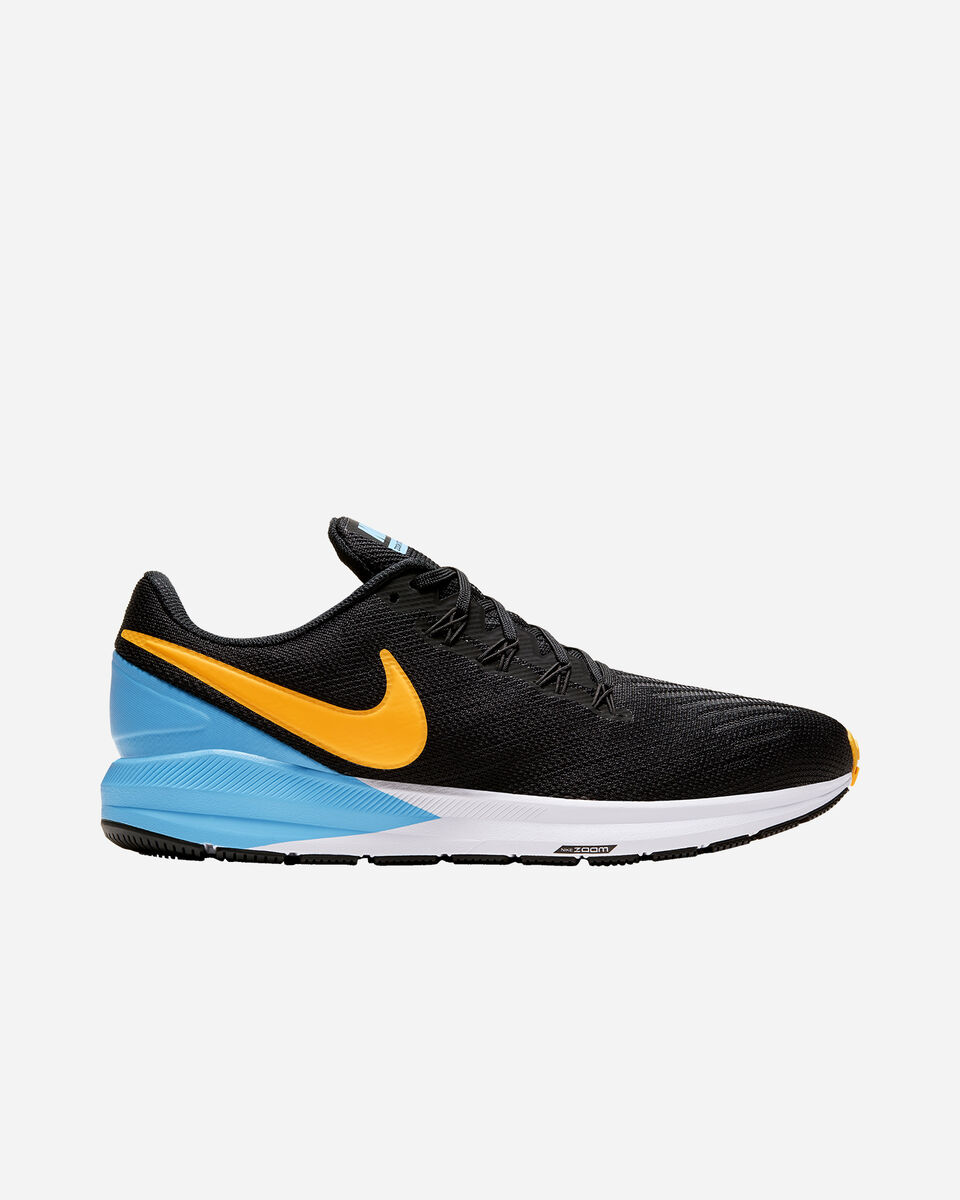 Scarpe running NIKE AIR ZOOM STRUCTURE 22 M S5161249 scatto 0