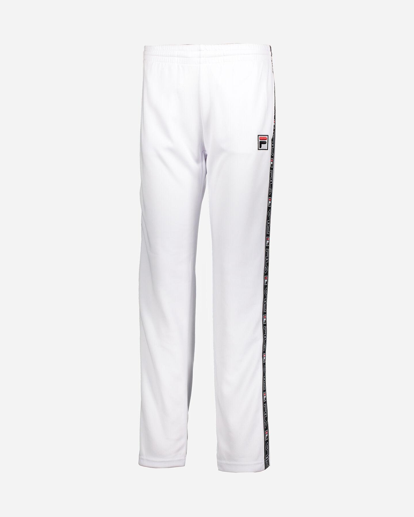 Pantalone FILA CLASSIC BANDA W S4074262 scatto 4