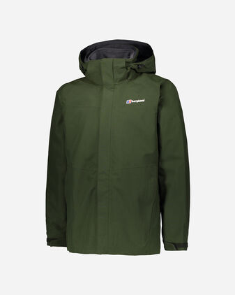 Giacca outdoor BERGHAUS HILLWALKER 3IN1 M