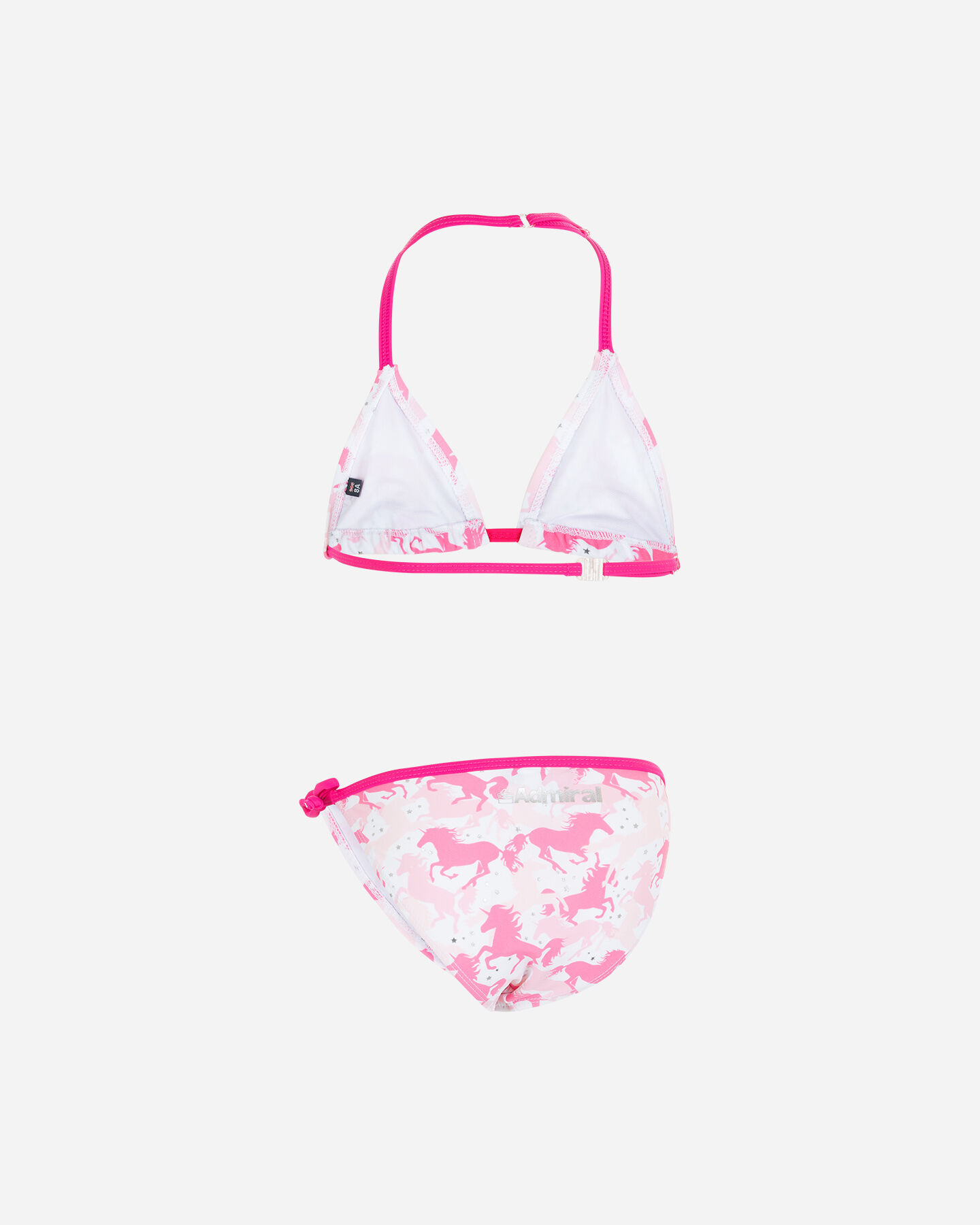 Bikini ADMIRAL ST UNICORN JR S4089623 scatto 1