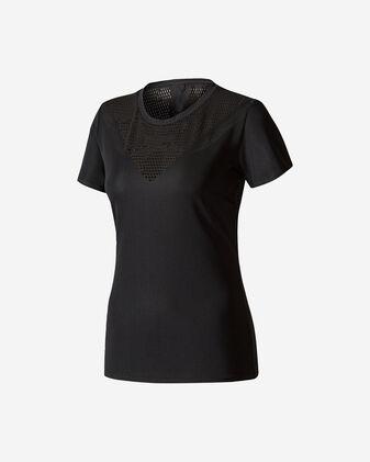 T-Shirt training ADIDAS FEMININE TEE W