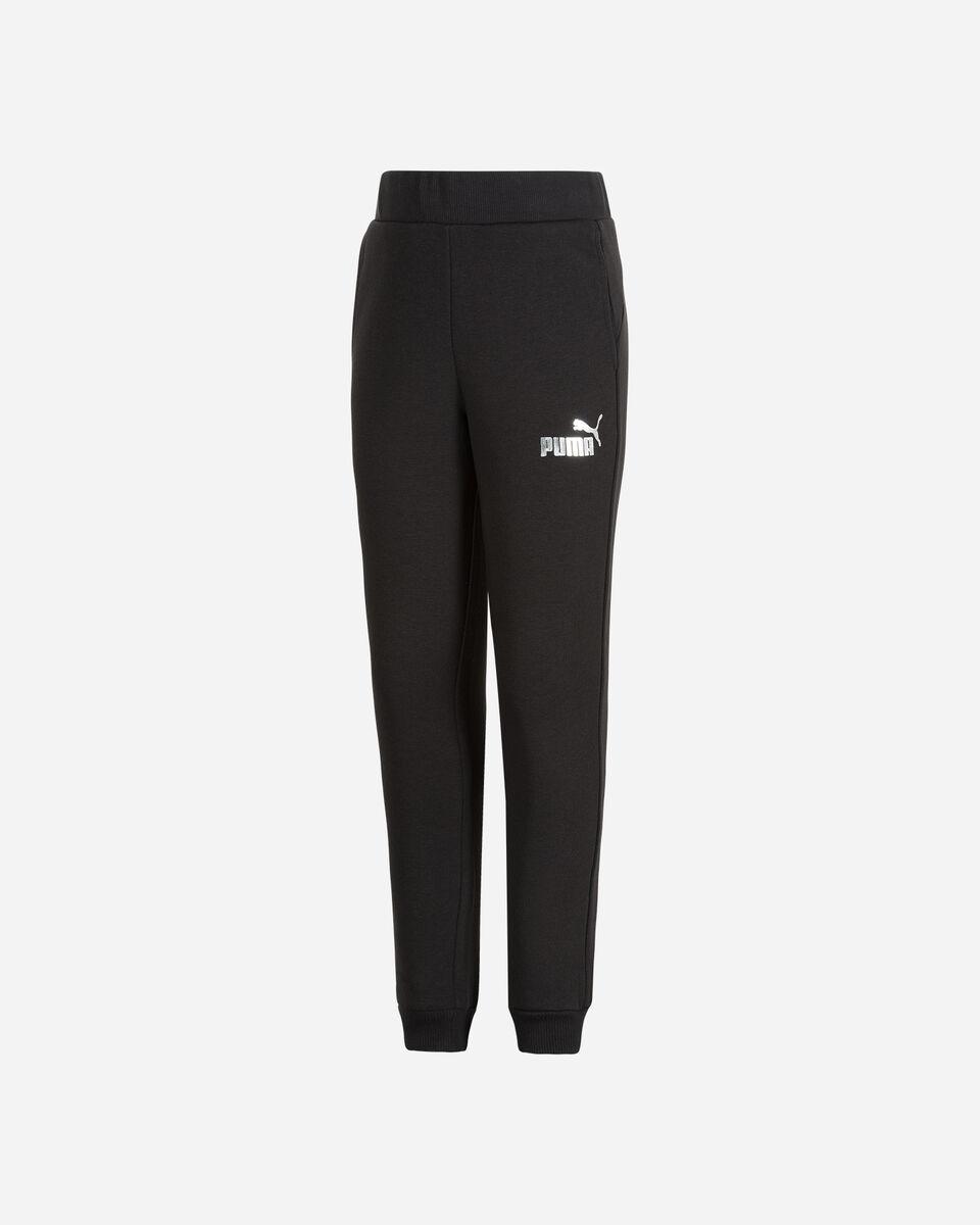 Pantalone PUMA FNG LOGO JR S5236092 scatto 0