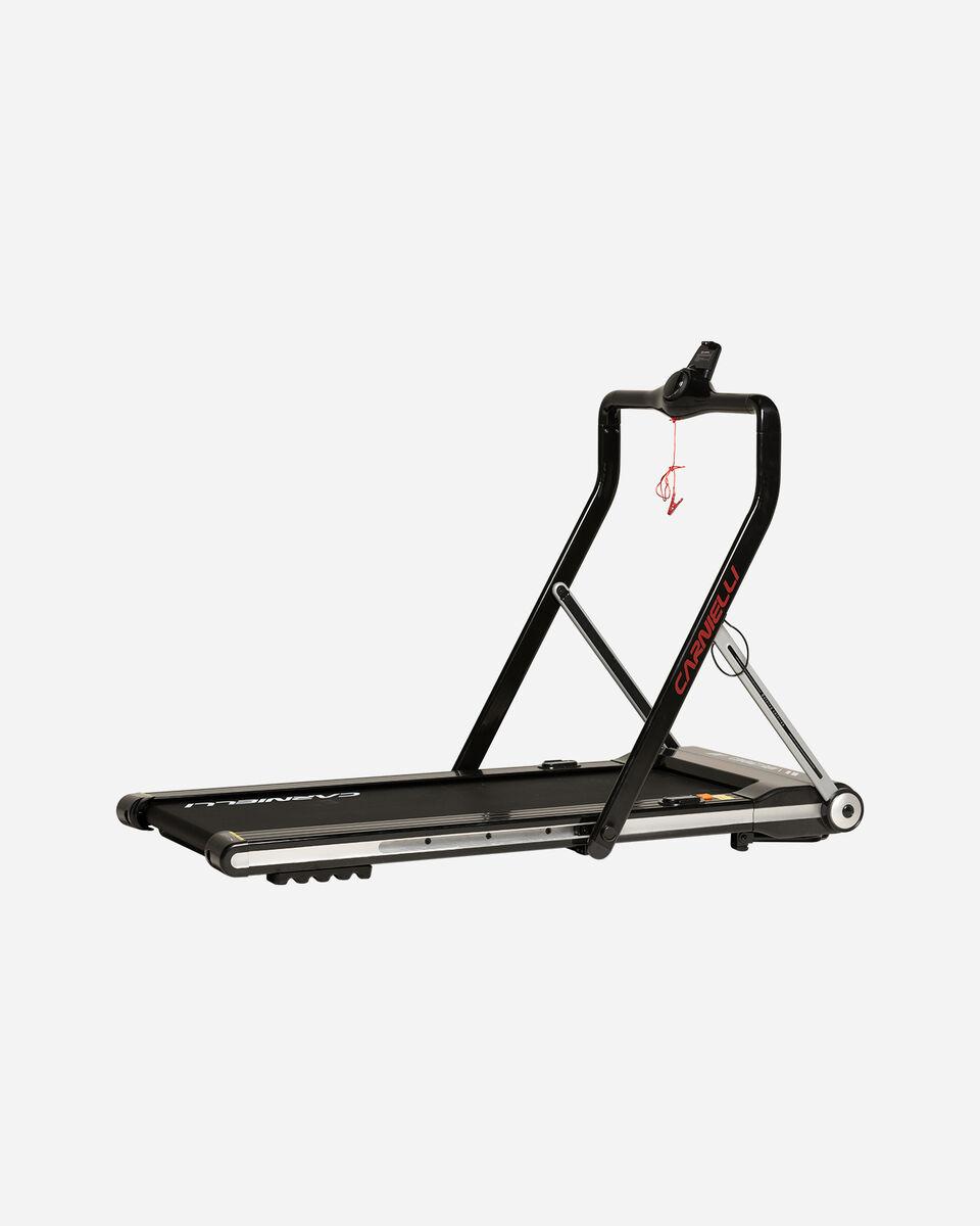 Tapis roulant CARNIELLI COMPACT RUN S4092352|1|UNI scatto 0