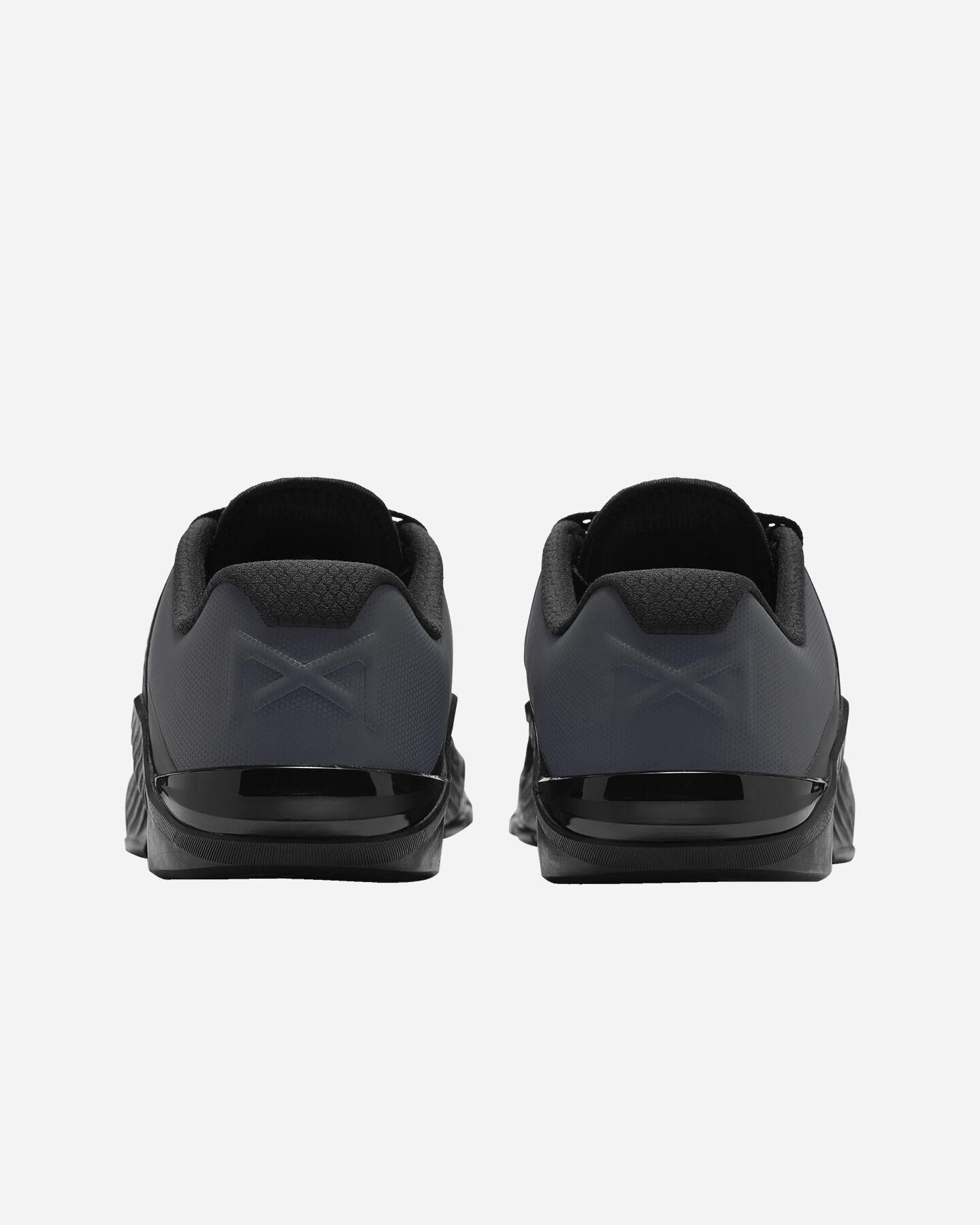 Scarpe sportive NIKE METCON 6 M S5300093 scatto 4