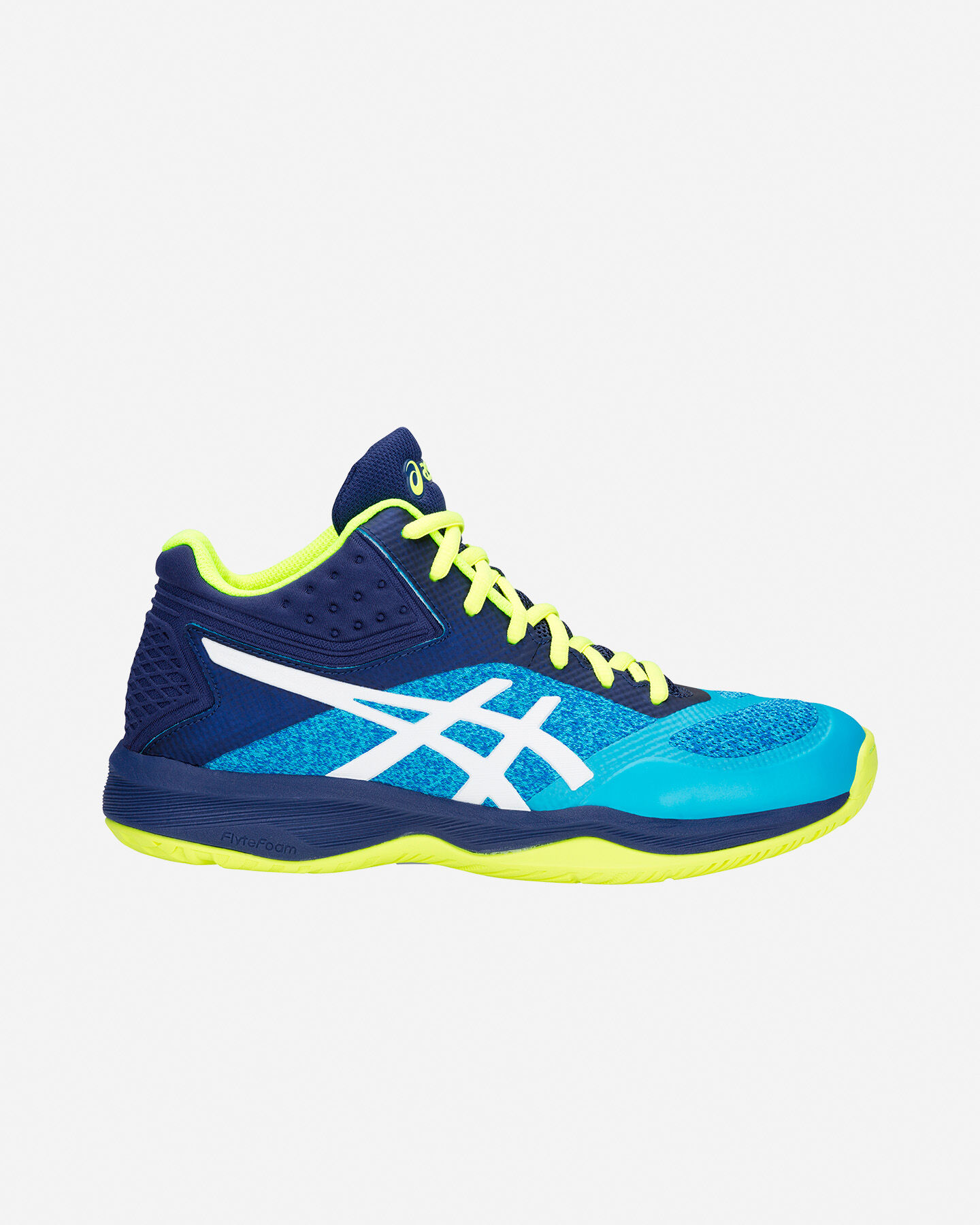 asics volley donna alte