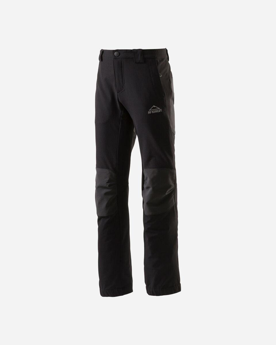 Pantalone outdoor MCKINLEY BEIRON JR S2003302 scatto 0