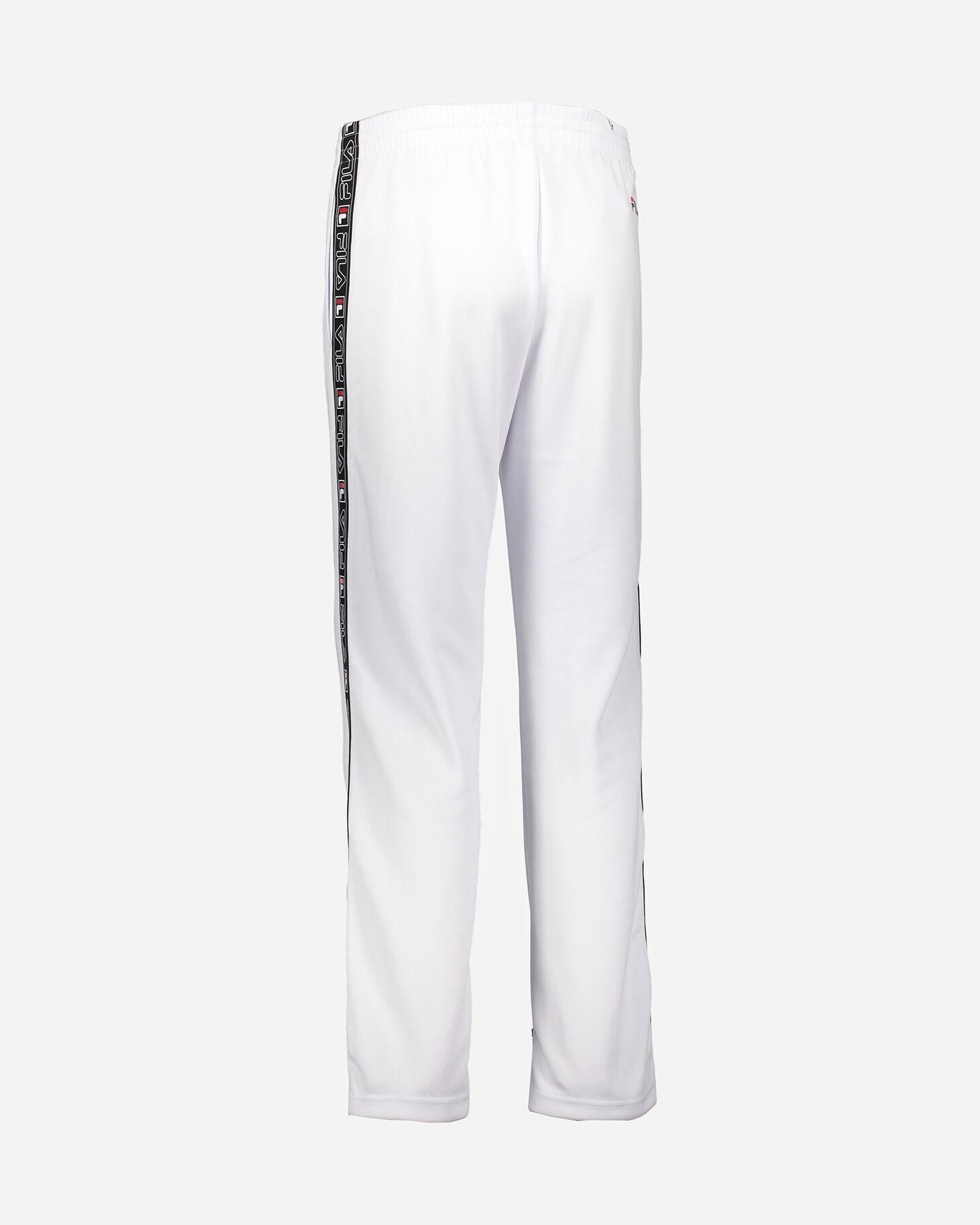 Pantalone FILA CLASSIC BANDA W S4074262 scatto 5