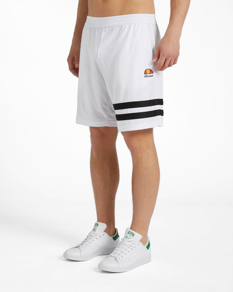 Pantaloncini ELLESSE RIMINI M S4087815 scatto 2