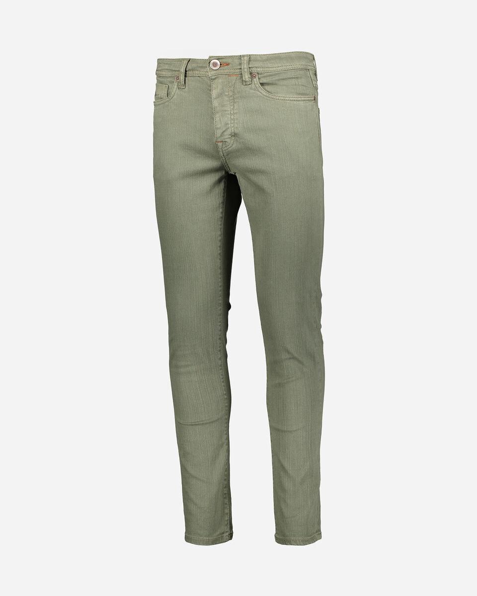 Jeans COTTON BELT 5TS SLIM M S5182783 scatto 0