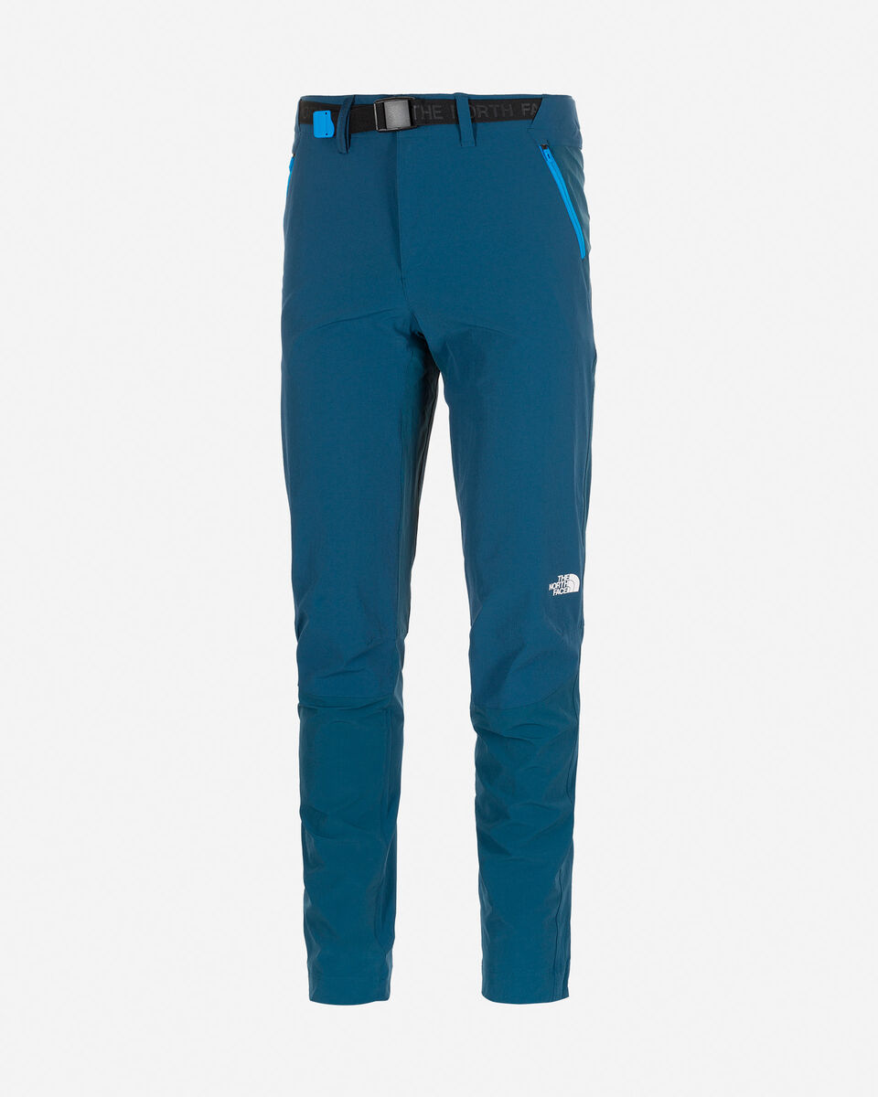 Pantalone outdoor THE NORTH FACE SPEEDLIGHT II WING TEAL M S5184167 scatto 0