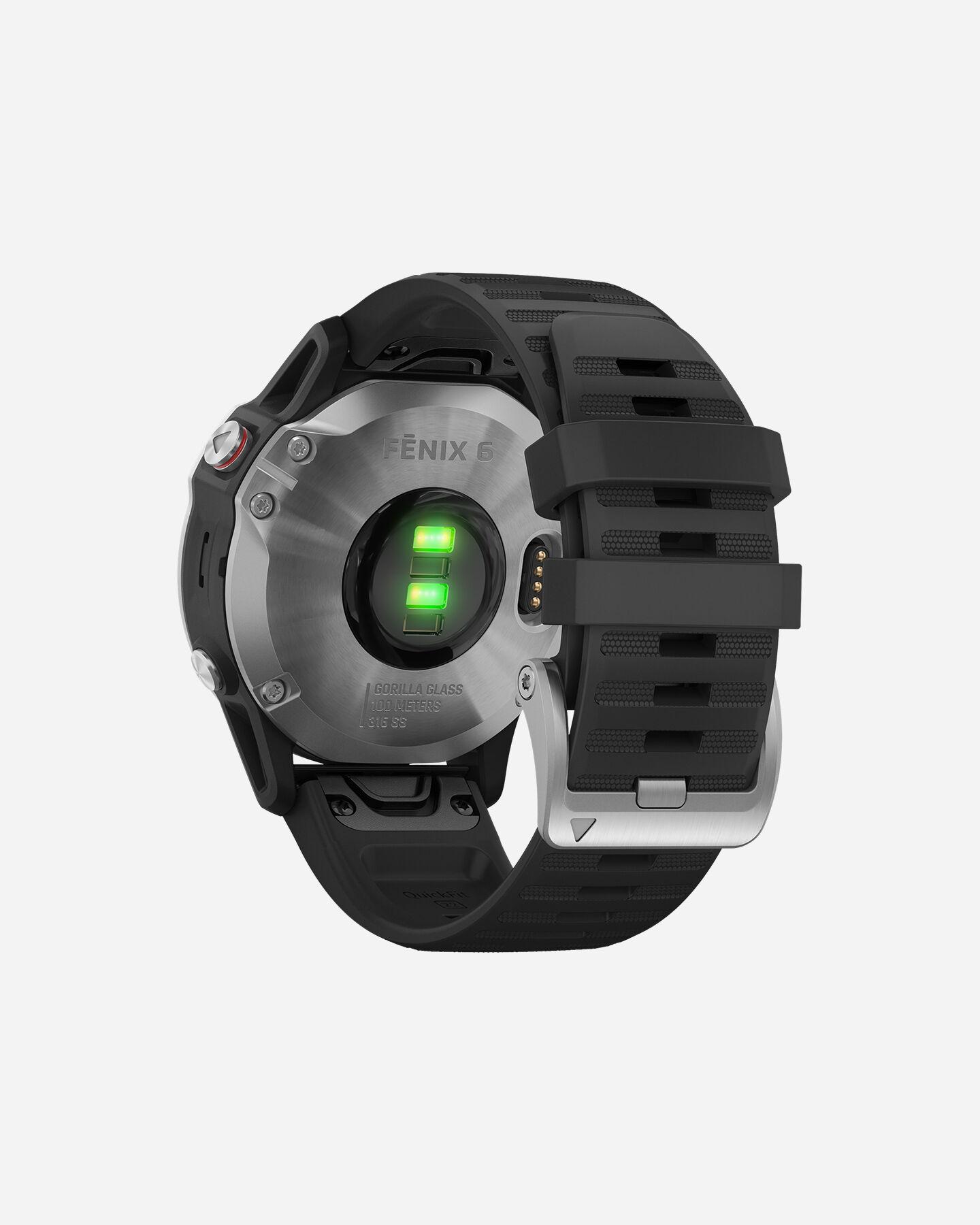 Orologio multifunzione GARMIN FENIX 6 S4076549|00|UNI scatto 5
