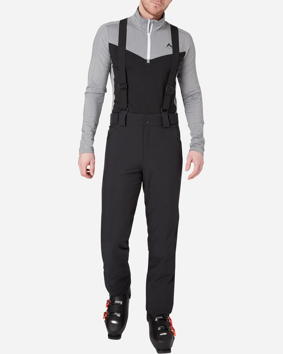 Pantalone sci MCKINLEY DAVE M S5064196 scatto 1