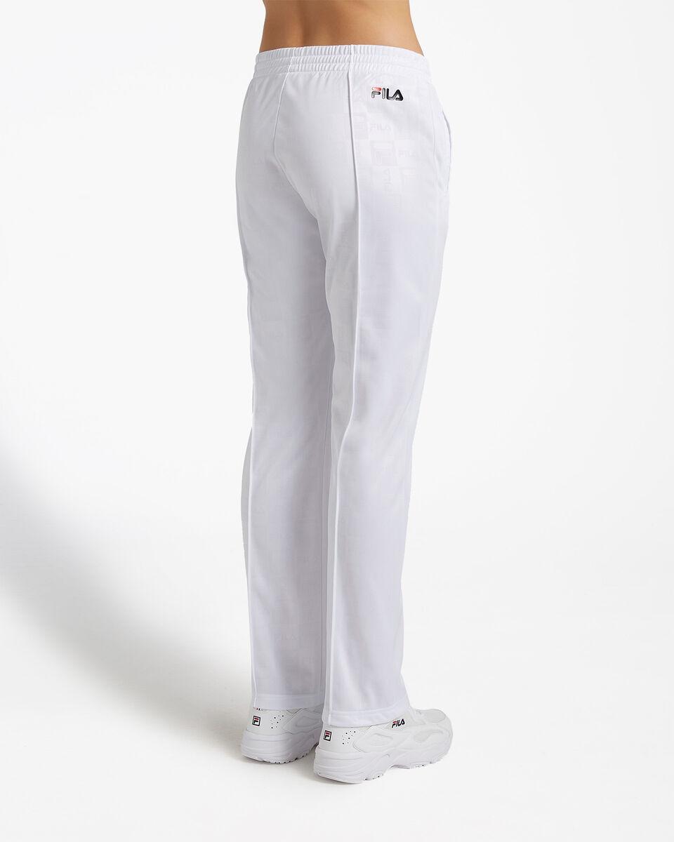 Pantalone FILA TRIACETATO PRINTED W S4080532 scatto 2