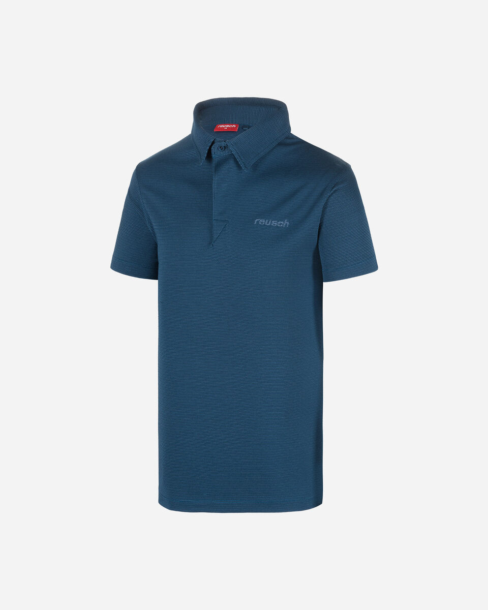 T-Shirt REUSCH GIBRALTAR SEA M S4077044 scatto 0