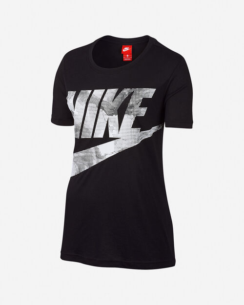 T-Shirt NIKE TEE GLACIER W