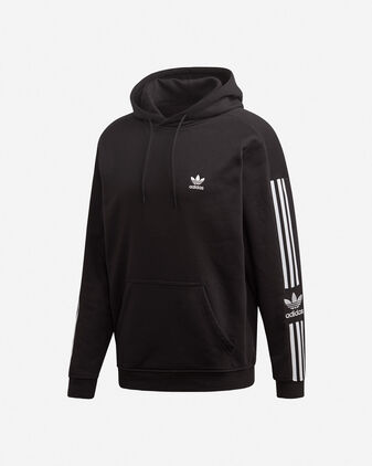 Felpa ADIDAS LOCK UP M