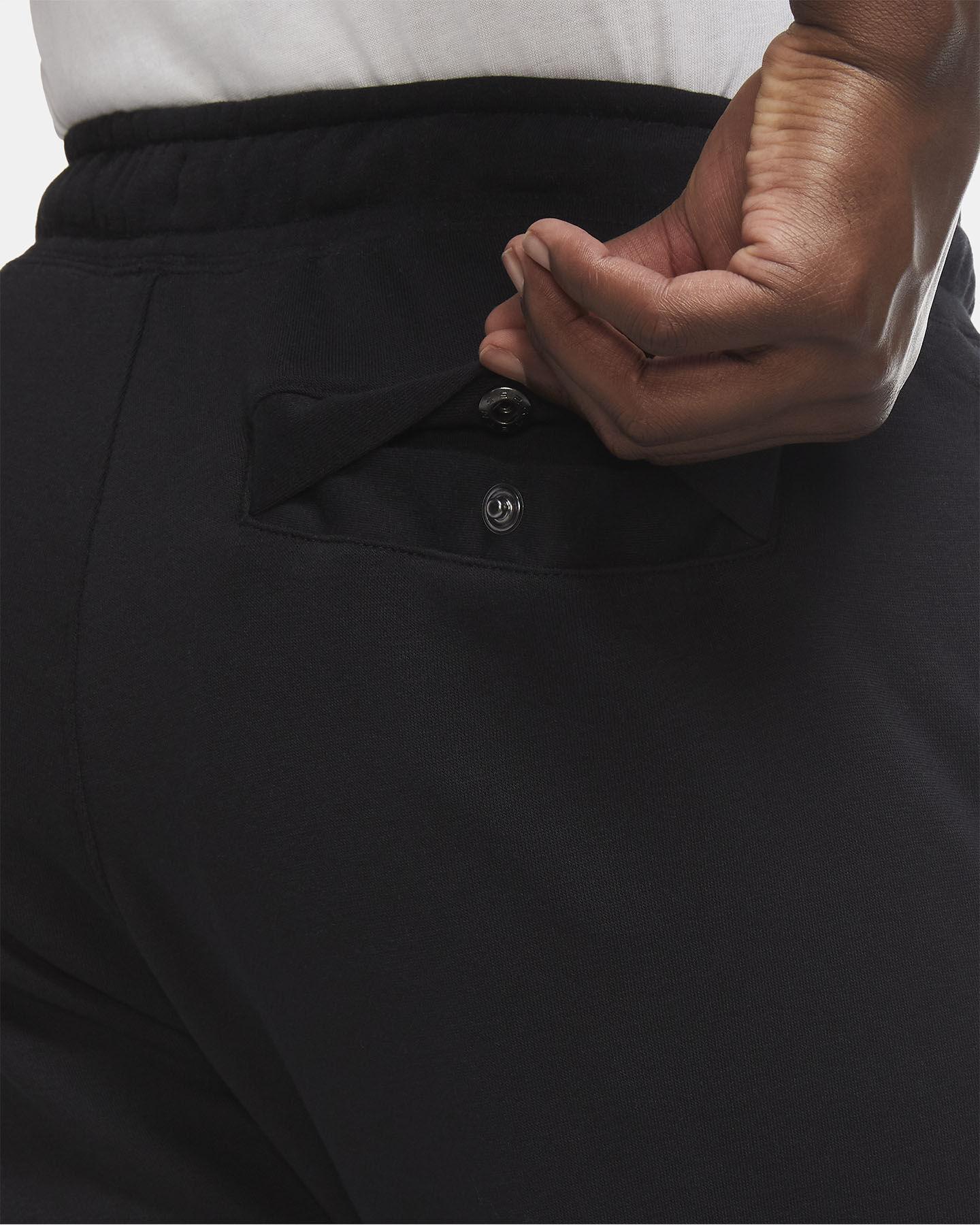 Pantalone NIKE SWOOSH M S5249681 scatto 3