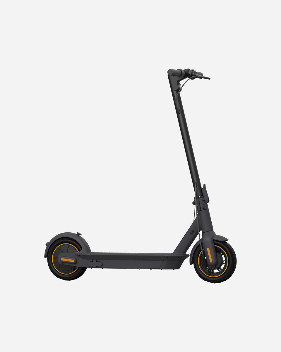 Scooter elettrico NINEBOT E-SCOOTER SEGWAY MAX G30 S4084400|1|UNI scatto 0