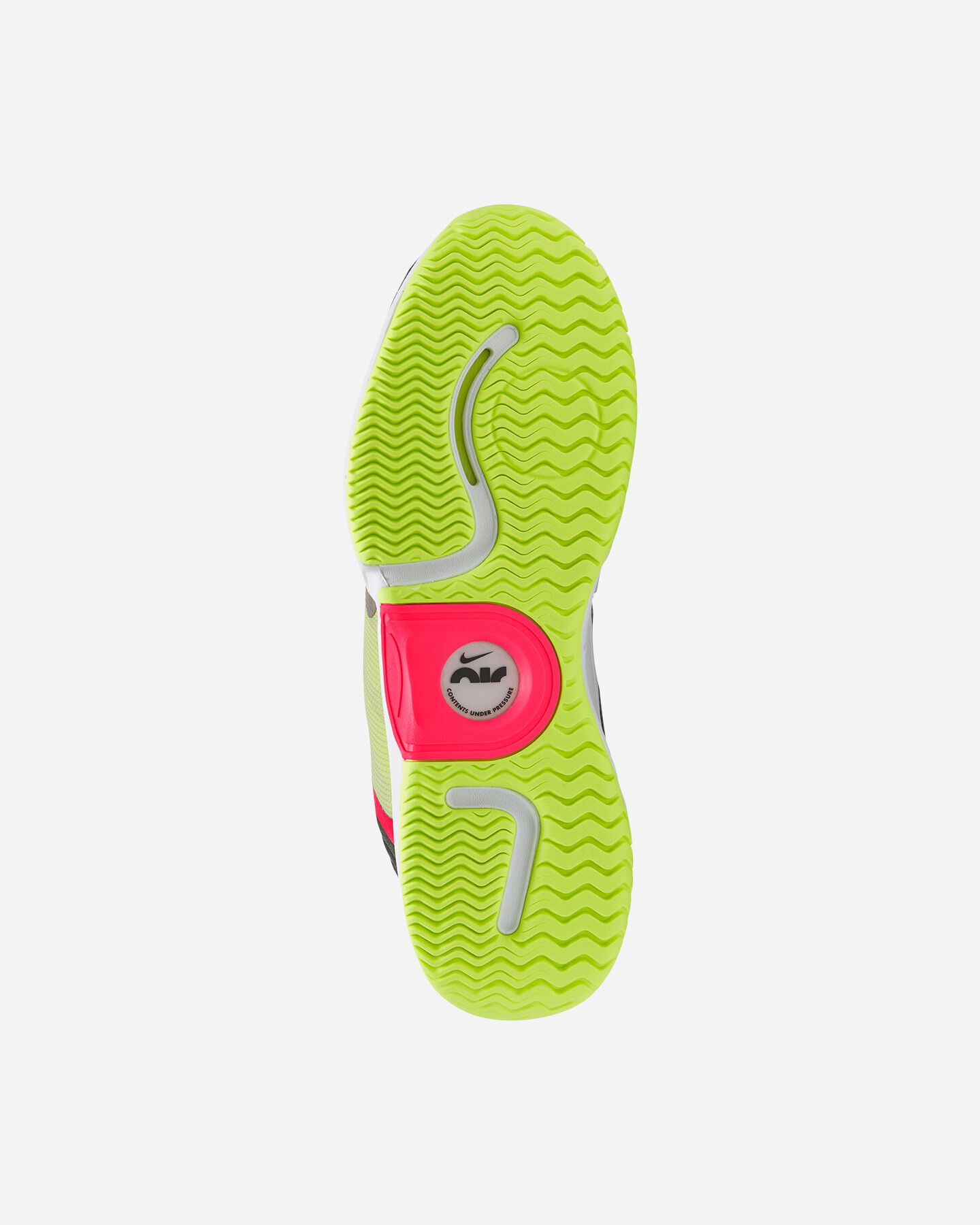 Scarpe tennis NIKE COURT AIR ZOOM GP TURBO M S5247959 scatto 1