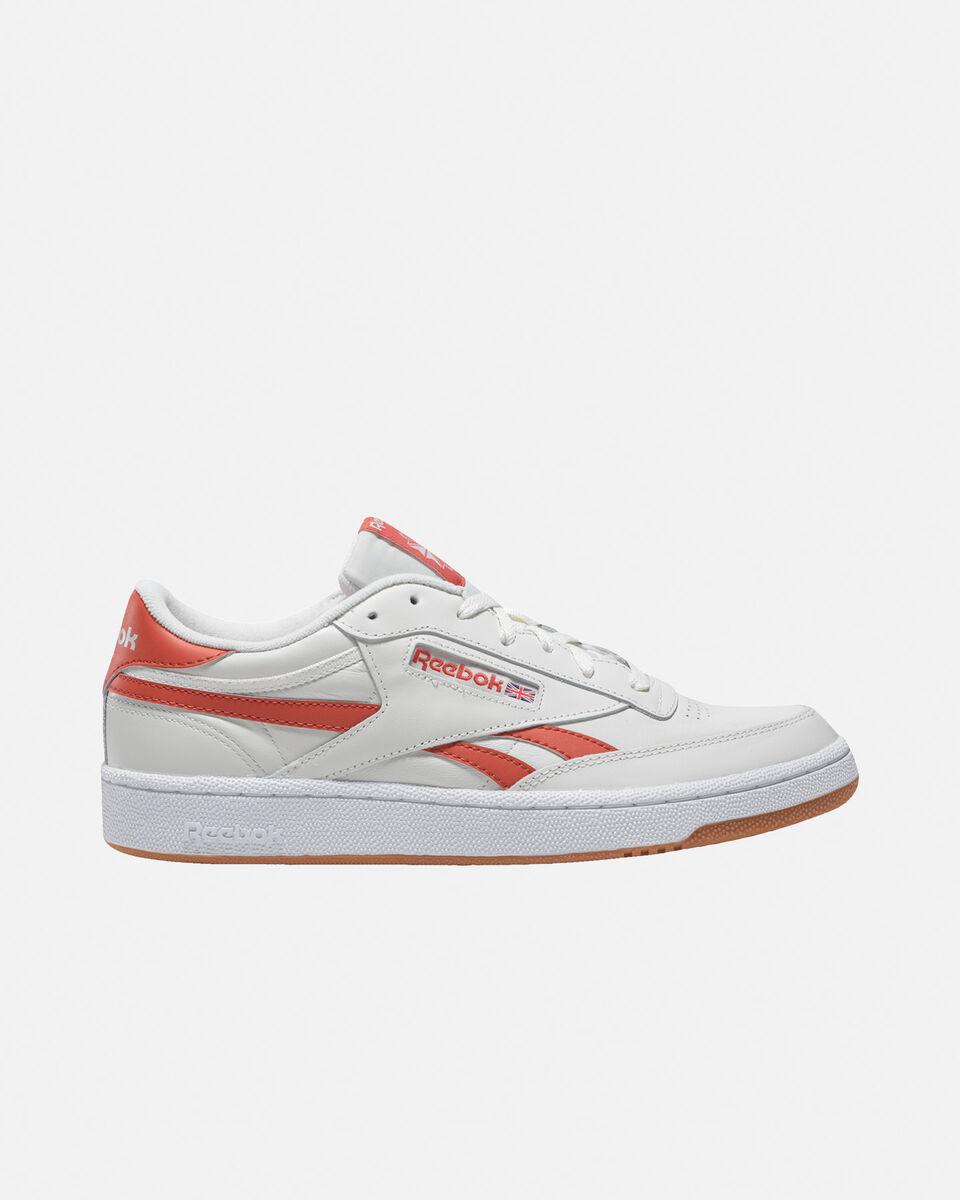 Scarpe sneakers REEBOK CLUB C REVENGE M S5181328 scatto 0