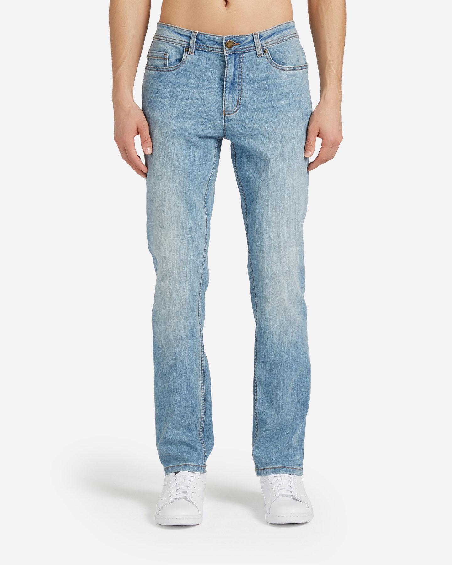 Jeans DACK'S SLIM M S4086878 scatto 0